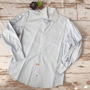 Men's Banana Republic button down shirt